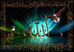 Allah-s.w.t.