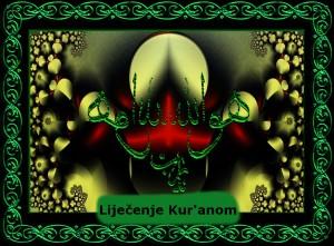 Liječenje-Kuranom