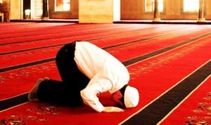 namaz-u-džamiji